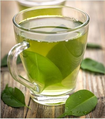 Does Green Tea Have Any Benefits For Your Hair